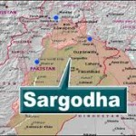 3 Dead 2 Injured as car Crashes into Tree (Sargodha)