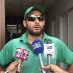 Shahid Afridi says He is Fit and Will Play More Cricket