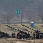 South Korea Increases Surveillance as North Moves Missile