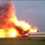 60-70 Dead Hundreds Hurt in Texas Plant Explosion