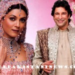 Wasim Akram-Sushmita Sen Refuse Wedding Rumours