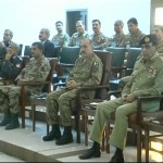 Gen Kayani Seeks Implementation of Election Security Plan