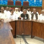 Ghulam Bilour says If Talibans Friends Succeed in Polls Whole KP Would Face Destiny like Swat
