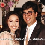 Pakistani Star Juggun Kazim Get Engaged With Feisal Naqvi