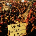 Karachi Braces for MQM and PTI Protests