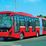 Shahbaz Sharif says Karachi Metro Bus Project to be Launched Soon