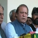 Nawaz Sharif says Some Political Parties have Militant Wings in Karachi