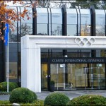 Pakistan and Ecuador Threatened with IOC Ban (Olympics)