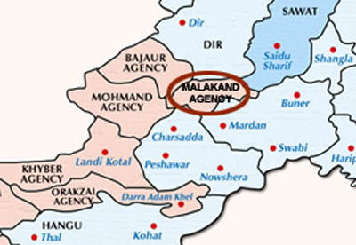 Twin Blasts in Malakand Mosques