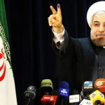 Iranians Count on President Elect Rohani to Bring Change