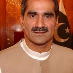Railways Minister Khuwaja Saad Says 325 Railway Engines Have Become Heap of Garbage