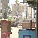 Police Ready to Deal Mischief With Iron Hand Lyari