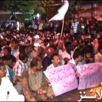 MQM Observes Day of Mourning Against Killing of Workers