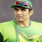 Do or Die Match no Bother for Misbah (Pakistan vs South Africa)