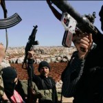 US Close to OK on Arming Syrian Rebels