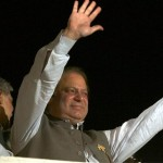 Mian Nawaz Sharif Elected Prime Minister for a 3rd Time