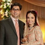 Pakistani Model and Actress Juggan Kazim Gets Married