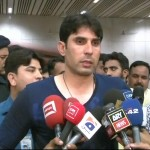 Misbah-ul-Haq says There is no Conflict in Team Batsmen Disappointed in England