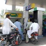 Finance Ministry Announces 0.66 Paisas Subsidy on Petrol Re 1.50 on Diesel