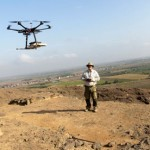 Archaeologists Use Drones in Peru to Map and Protect Sites