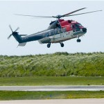 Three Missing After Helicopter Crashes in Scotland