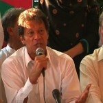 Imran Khan Issues White Paper on Alleged Election Rigging