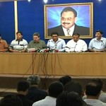 MQM Decides to Protest for Arrest of PTI Leader Zohra Shahid Killers