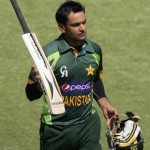 Pakistan to Crushing Win in 2nd One Day Hafeez Century Powers