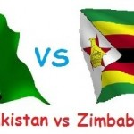 Pakistan vs Zimbabwe 2nd ODI Today
