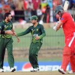Pakistan vs Zimbabwe 3rd ODI Today Eye Series Win