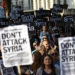 UK PM David Cameron Forced to Delay Strike Against Syria