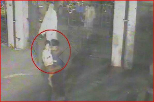 Baby girls CCTV Footage Raises Many More Questions for Investigators (Lahore Rape Case)