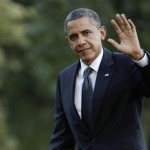Barack Obama Growing Isolated on Syria as Support Wanes