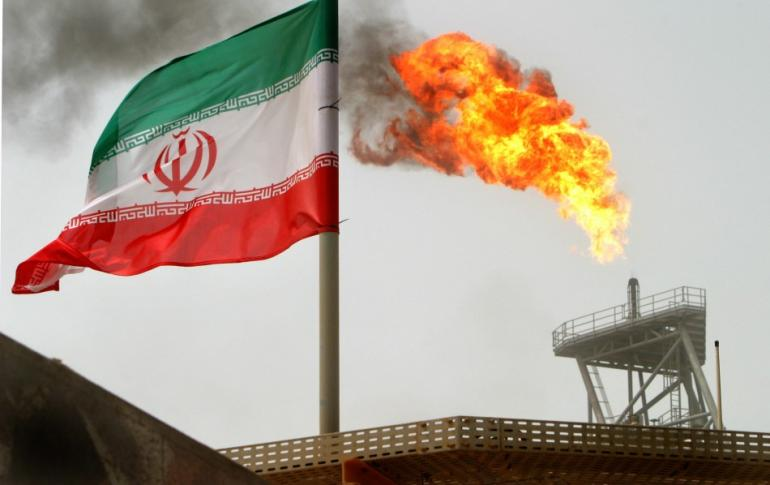 Harsher US Sanctions on Iran Oil Sales May Have little Effect