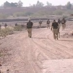 Three Colunteers of Peace Lashkar Killed in Khyber Agency