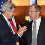 US and Russia Agree on Syria UN Chemical Arms Measure