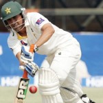 Younus Khan Passes 7000 Test Runs (Cricket)