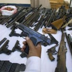 Karachi De Weaponisation Drive Ends but With little Result