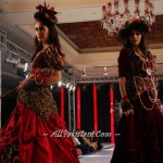 Show Off Their Creations (Islamabad Fashion Week 2013)