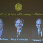 US & German Scientists win 2013 Nobel Prize for Medicine
