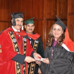 NUML University holds Annual Convocation 2013