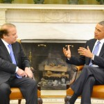 Nawaz Raises Drones with Obama Amid Bilateral Gains (White House Meeting)