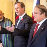 London Summit Renews Afghan Peace Impetus (Trilateral Meeting)