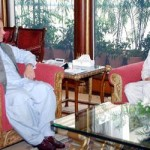 Nawaz Sharif and Baloch Agree on Balochistan Cabinet