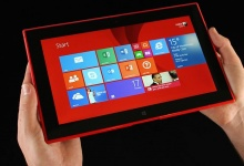 Nokia Launches Tablet