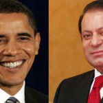PM Nawaz Sharif Meets Barack Obama to Discus vital Issues