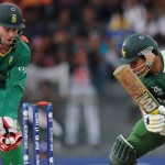 Pakistan Defeated in first ODI vs South Africa