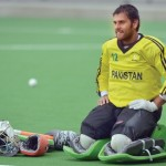 Hockey India League Doors Close for Pakistani Players