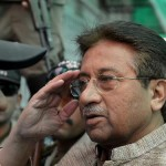 Musharraf Rejects Blame for Ghazi Murder in Lal Masjid Operation