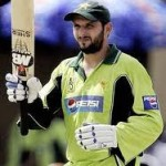 Shahid Afridi 17 Year Old Record Still Stands